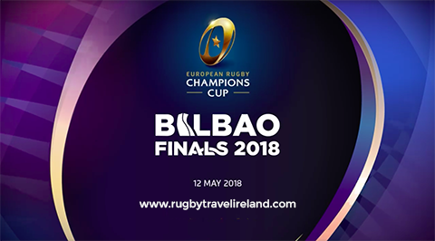 European Champions Cup Final 2018 Rugby Travel Ireland