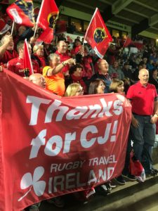 munster-southern-kings-south-africa-pro14-george-cj-stander-flag