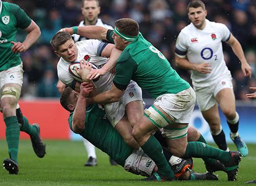 710bee23fd7 England v Ireland - Six Nations 2020 | Rugby Travel Ireland